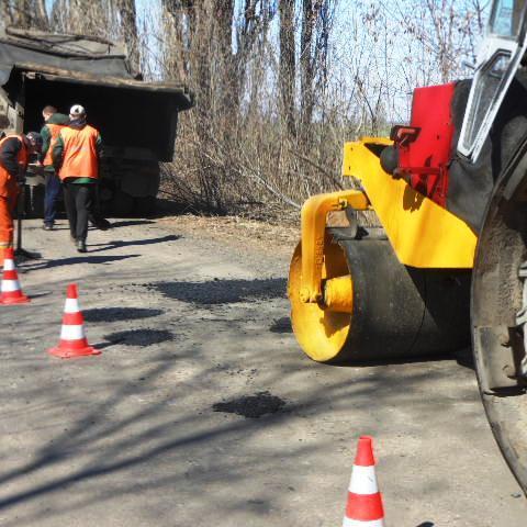 Автодор Запоріжжя розтратив 10 млн грн. Прокуратура відкрила провадження