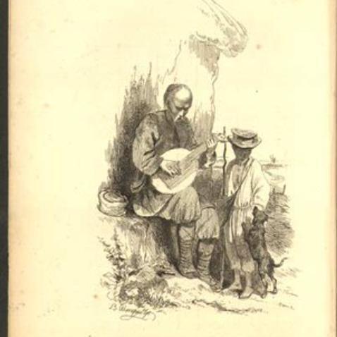 177 років тому вийшло перше видання «Кобзаря» Тараса Шевченка