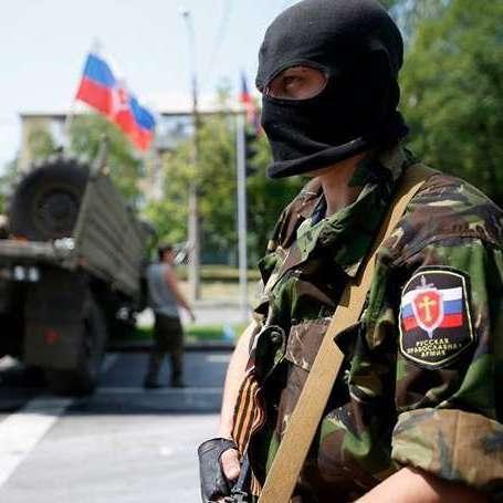 Терористична організація на Донбасі оголосила про розшук чотирьох журналістів «Інтера»