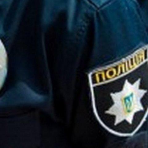 У Запоріжжі патрульний випадково поранив напарника