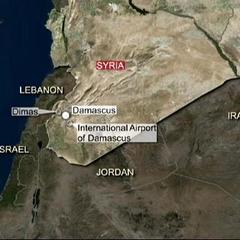 Ізраїль завдав удару по складах зі зброєю біля аеропорту Дамаска - ЗМІ (відео)