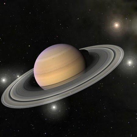 NASA показала вражаюче відео Сатурна, зняте зондом Кассіні (відео)