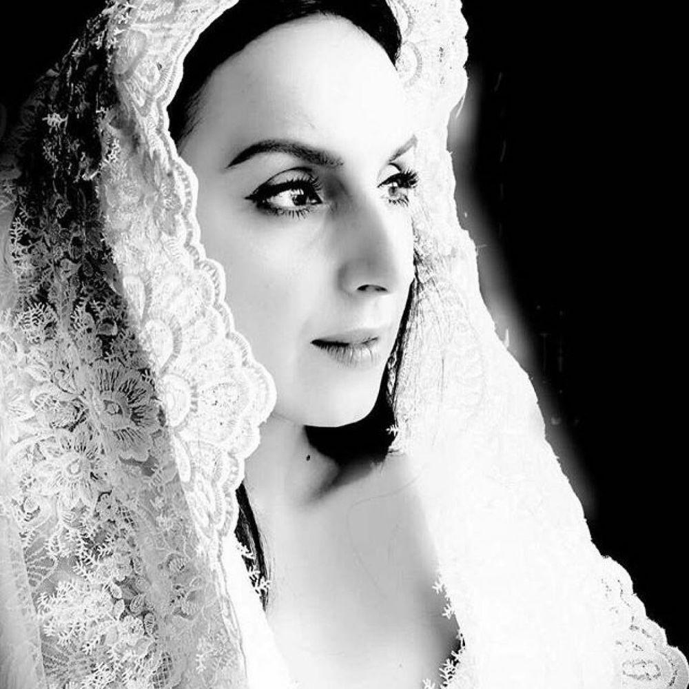 Весільну сукню Джамали пошили без жодної примірки (фото)