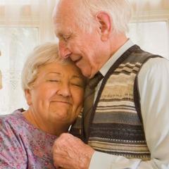 Після 69 років спільного життя подружжя померло з різницею в 40 хвилин