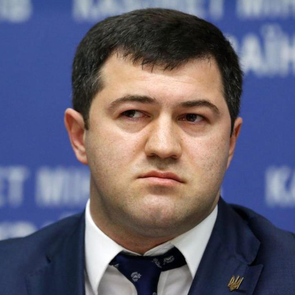 Насірову продовжили арешт на 2 місяці