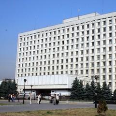 У Київській обласній раді прокуратура проводить обшуки у кабінетах глави та депутатів