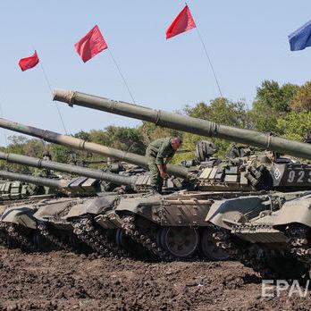 Союз солдатських матерів РФ: На Донбасі загинуло приблизно 1,5 тис. російських військових