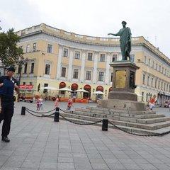 У міськраді Одеси вважають, що перейменування вулиць є законним