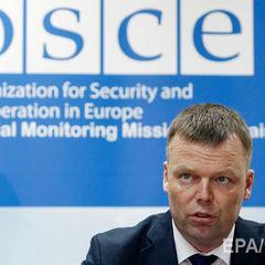 Тіло загиблого в Луганській області співробітника місії ОБСЄ ще не доставили в США – Хуг