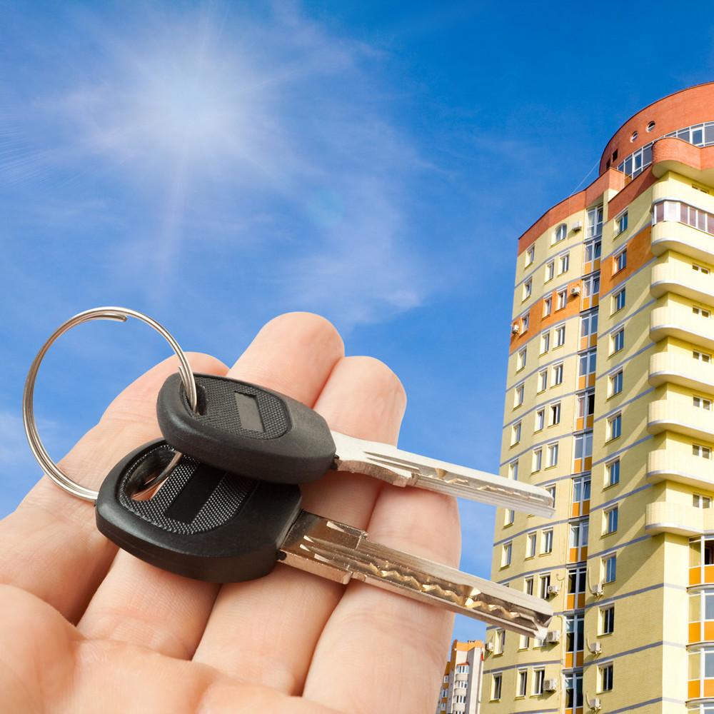 ЗМІ: Як не потрапити в аферу, купуючи квартиру за Києвом