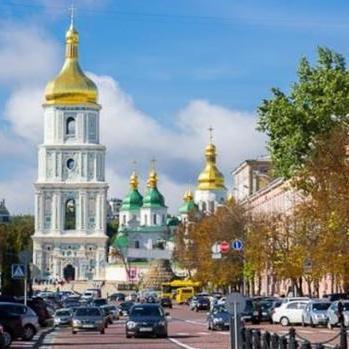У Києві проводитимуть безкоштовні екскурсії містом