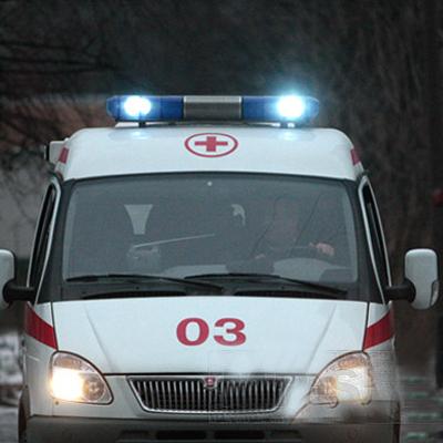 На Полтавщині швидка допомога збила жінку похилого віку
