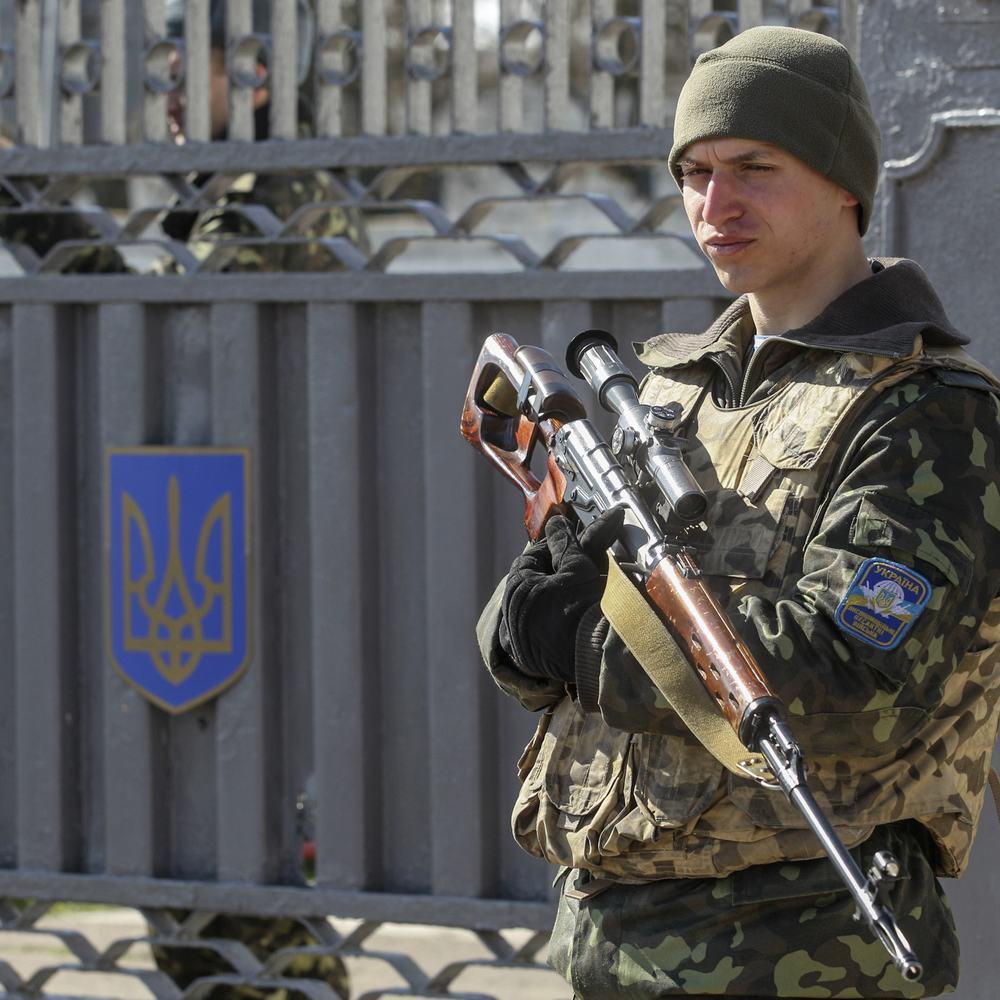 На Харківщині військовий строкової служби вкоротив собі життя