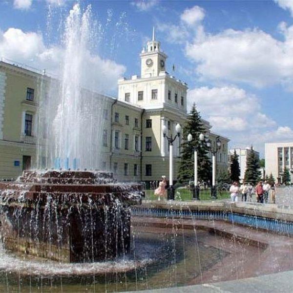 Оприлюднено рейтинг найбільш безпечних міст України