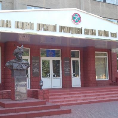 В Хмельницькому повісився курсант прикордонної академії