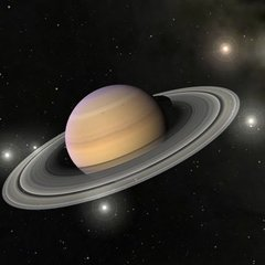 Станція Cassini записала звуки Сатурна (відео)
