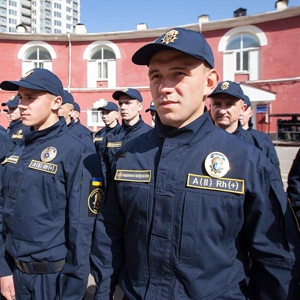 До Євробачення поліція Києва змінила стиль форми