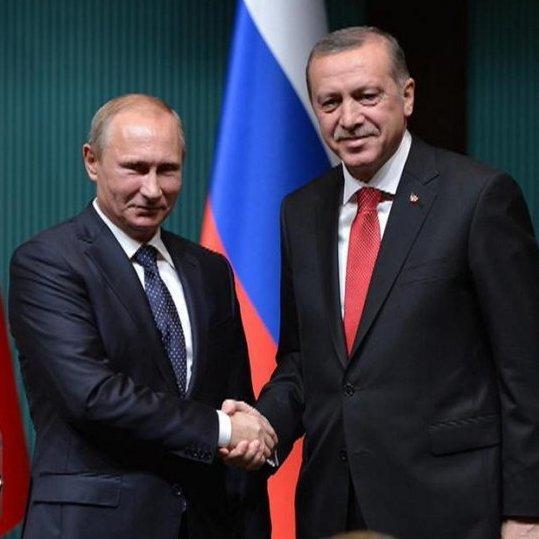 Росія та Туреччина дійшли згоди і скасували майже всі санкції