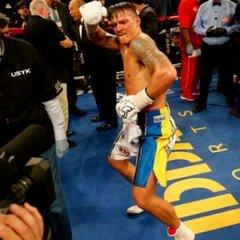 Український чемпіон очолив рейтинг боксерів у важкій вазі