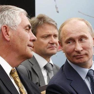 Тіллерсон заявив, що довіра між США і Росією відсутня