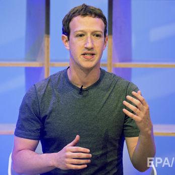 Цукерберг хоче найняти додатково 3000 співробітників для відстеження небажаного контенту у Facebook