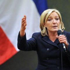 Ле Пен готова вести Францію до нового світу Путіна і Трампа