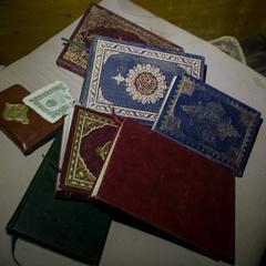 У мечеті Бахчисарая невідомі розірвали екземпляри Корану