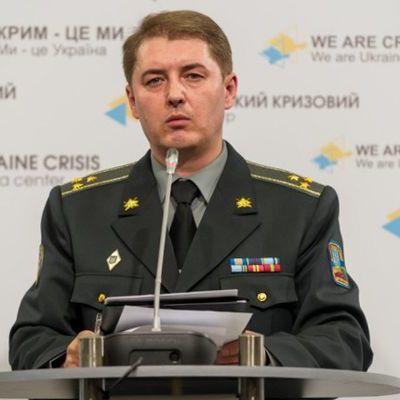 Український військовий підірвав себе, щоб не здаватись у полон – АТО