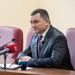Микола Поворозник: «Столичні медики готові надавати висококваліфіковану допомогу під час проведення «Євробачення-2017»