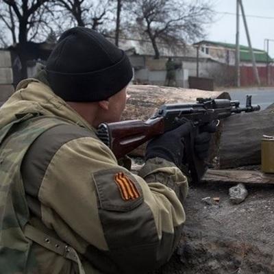 Бойовики продовжують обстрілювати українські позиції: троє бійців поранено, - штаб