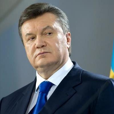 Опубліковано список чиновників-свідків у справі Януковича