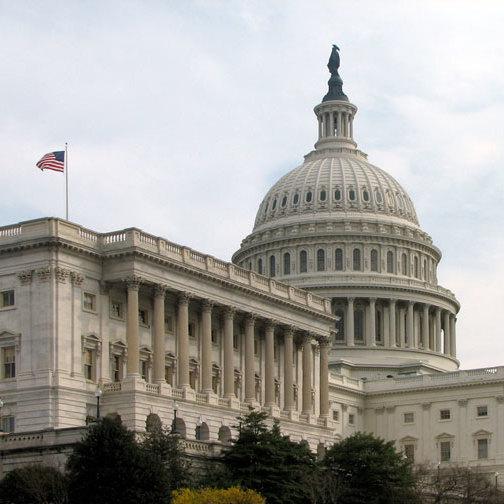 Конгрес США ухвалив бюджет: підтримати Україну та протидіяти Росії