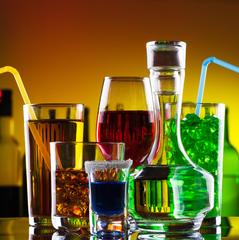 Алкогольний напій який приносить користь здоров'ю, - підтверджено вченими