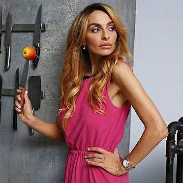Зірці Comedy Woman Катерині Варнаві заборонили в'їзд в Україну