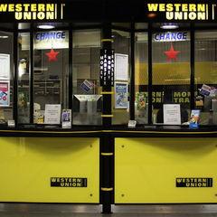 Western Union припинив переказ грошей з РФ в Україну без відкриття рахунку в банку