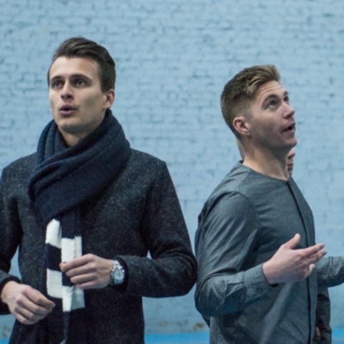 На одяг для ведучих Євробачення витратили майже 900 тисяч гривень — «Prozorro»