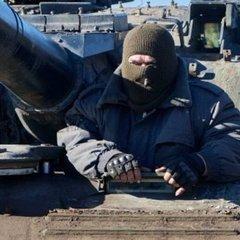 Жебрівський повідомив скільки російських найманців воює на Донбасі