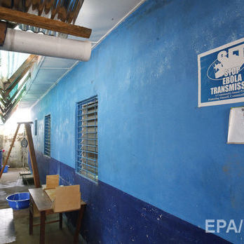 ВООЗ повідомила про невідоме смертельне захворювання у Ліберії
