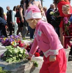 В Україні змінять дату святкування Дня перемоги (відео)
