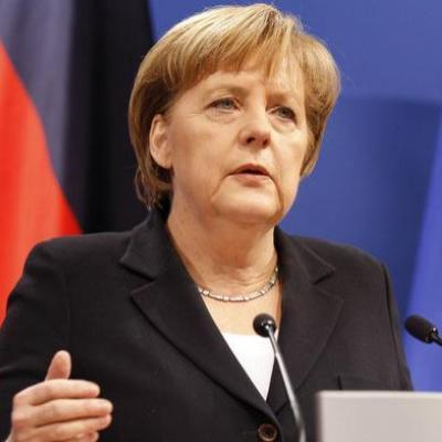 Меркель запропонувала застосовувати стосовно Росії подвійну стратегію