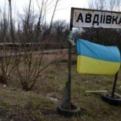 Неспокійна ніч в АТО: бій в районі Авдіївки, серед українських захисників – багато поранених