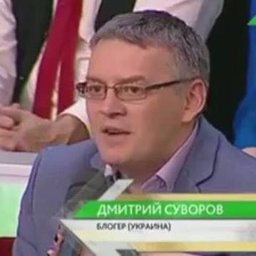 Сунетеся в Одесу - отримаєте ще: соцмережі вразив виступ українця на росТБ