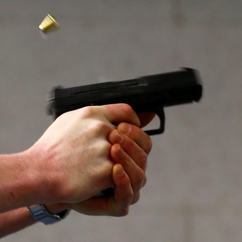 У центрі Києва сталася стрілянина в супермаркеті, є поранений
