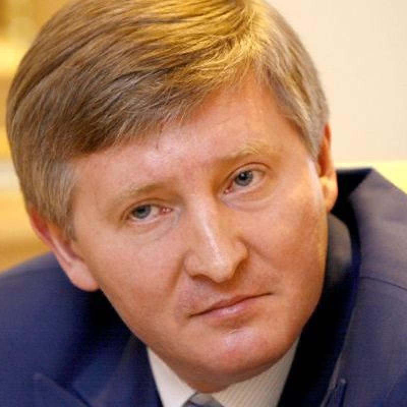 Ахметов отримав контроль над Дніпровським меткомбінатом