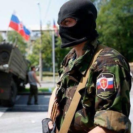 Бойовики на Донбасі на 9 Травня готують серію провокаційних вибухів