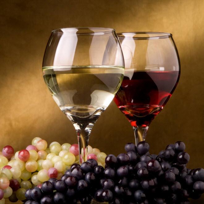 Найбільше вина за 2017 рік Україна експортувала в Росію
