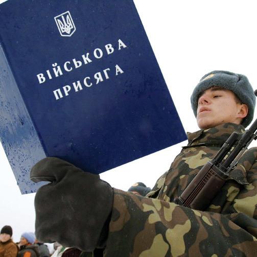 По селах України проходять рейди через ухиляння від служби у лавах ЗСУ