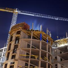 В Україні спрощено умови будівельної діяльності