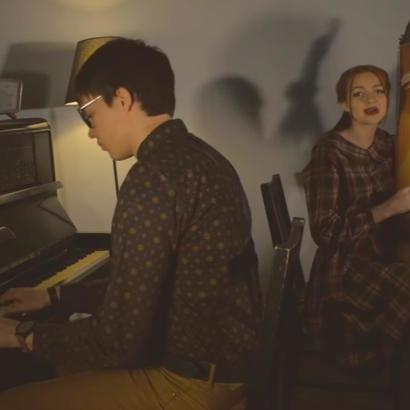 Пісню представника України на Євробаченні 2017 зіграли на бандурі (відео)