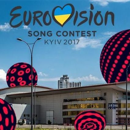Перший півфінал Євробачення-2017: Порядок виступу та коли голосує Україна